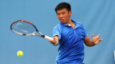 Tennis: Ly Hoàng Nam, tête de série n°12 à l'US Open (junior)