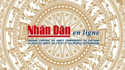 Le Vietnam appelle la communauté internationale à soutenir le Liban
